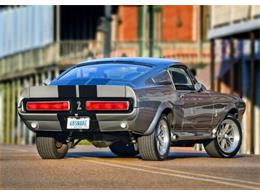 1968 Ford Mustang (CC-1415116) for sale in Cadillac, Michigan
