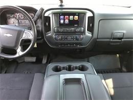 2015 Chevrolet Silverado (CC-1415117) for sale in Cadillac, Michigan