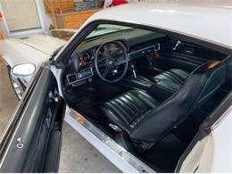 1973 Chevrolet Camaro (CC-1415122) for sale in Cadillac, Michigan