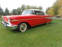 1957 Chevrolet Bel Air (CC-1415123) for sale in Cadillac, Michigan