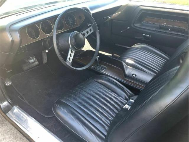 1973 Dodge Challenger (CC-1415131) for sale in Cadillac, Michigan