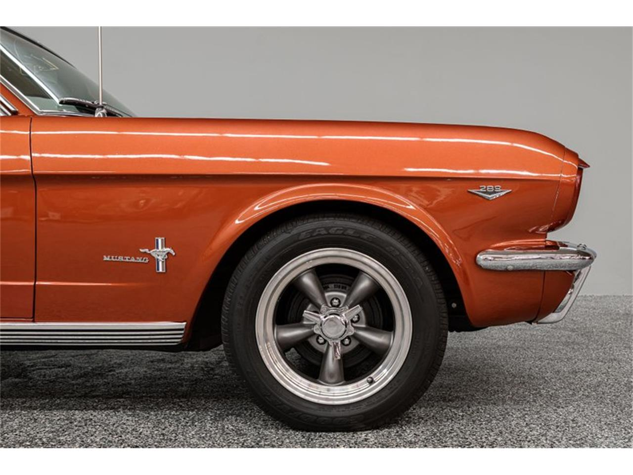 1966 Ford Mustang (CC-1415135) for sale in Concord, North Carolina