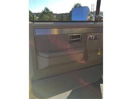 1984 Chevrolet C/K 1500 (CC-1415136) for sale in Cadillac, Michigan