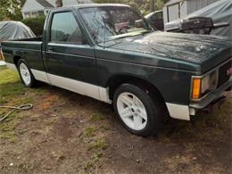 1993 Chevrolet S10 (CC-1415138) for sale in Cadillac, Michigan