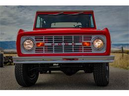 1977 Ford Bronco (CC-1415139) for sale in Cadillac, Michigan