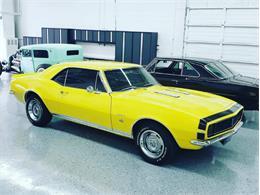1967 Chevrolet Camaro (CC-1415141) for sale in Mundelein, Illinois