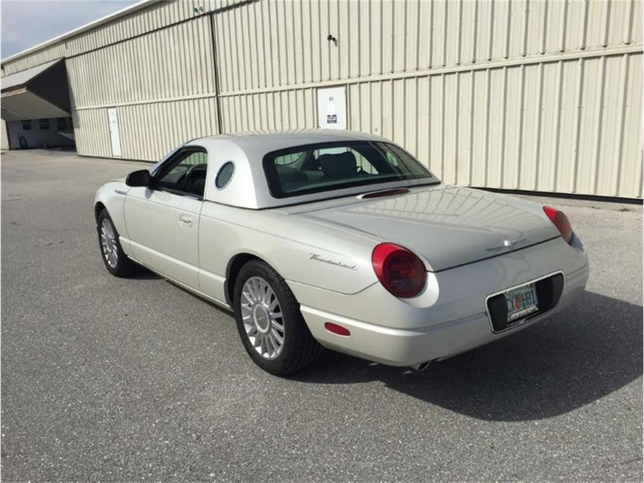 2005 Ford Thunderbird (CC-1415144) for sale in Punta Gorda, Florida