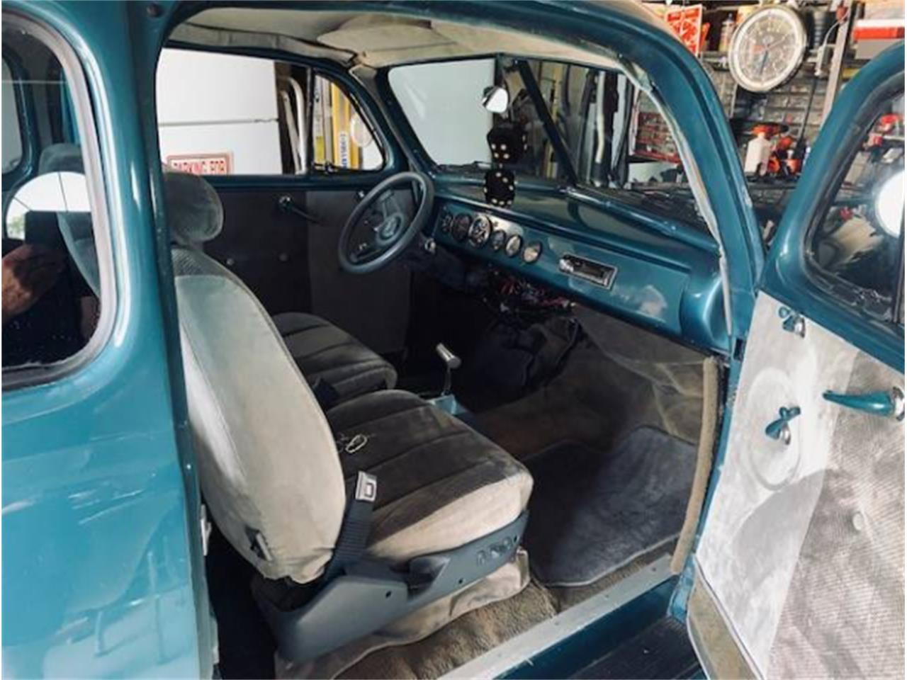 1948 Ford Custom (CC-1415146) for sale in Punta Gorda, Florida