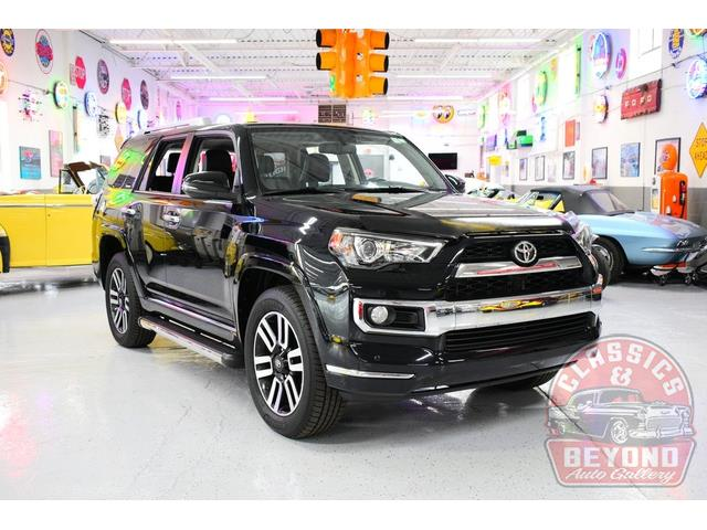 2015 Toyota 4Runner (CC-1415147) for sale in Wayne, Michigan