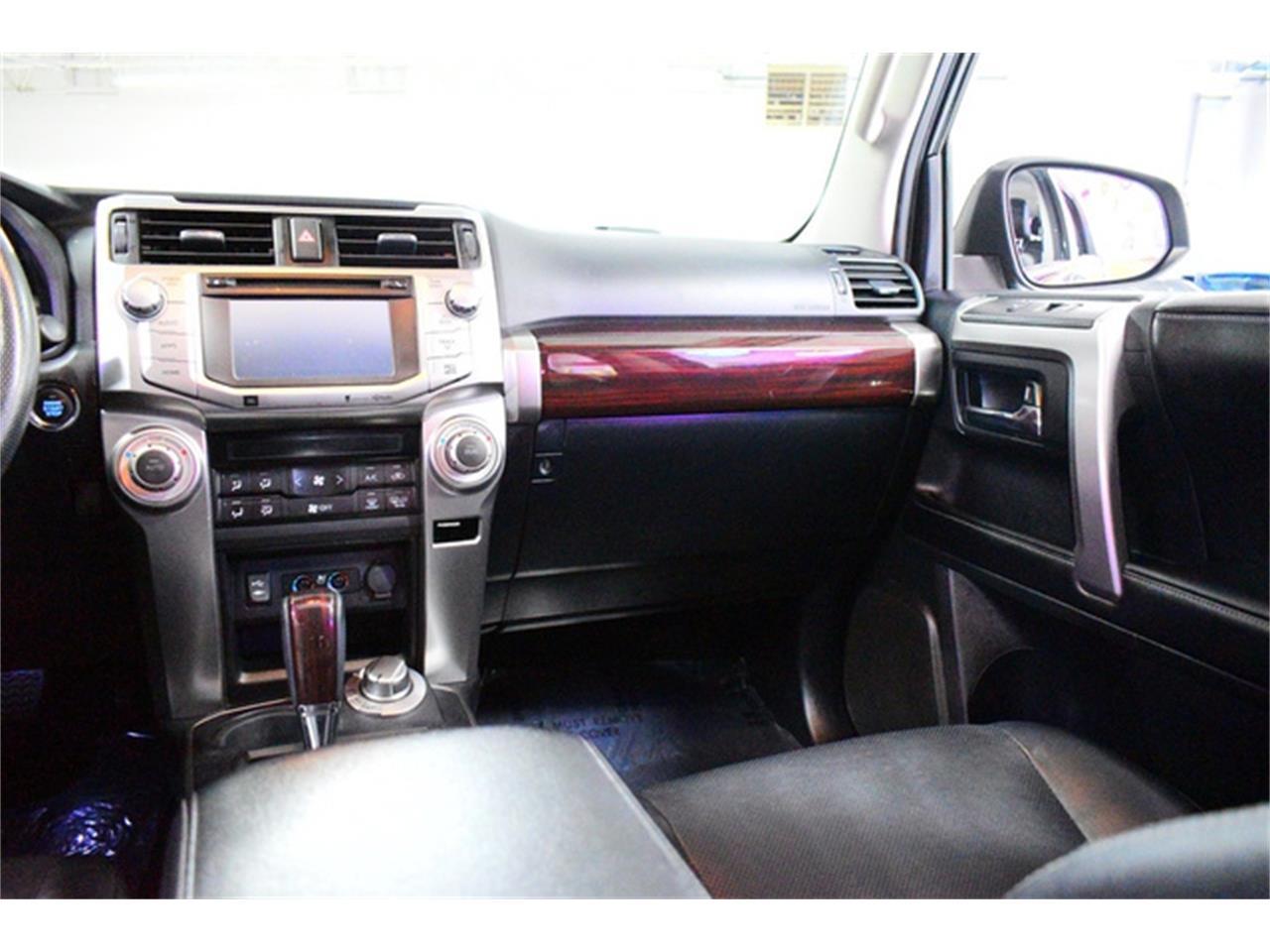 2015 Toyota 4Runner (CC-1415147) for sale in Wayne, Michigan