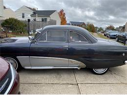 1949 Ford Business Coupe (CC-1415149) for sale in Cadillac, Michigan