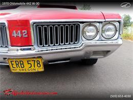 1970 Oldsmobile 442 W-30 (CC-1415152) for sale in Gladstone, Oregon