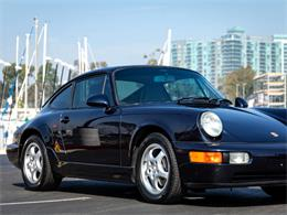1993 Porsche 964 (CC-1415153) for sale in Marina Del Rey, California