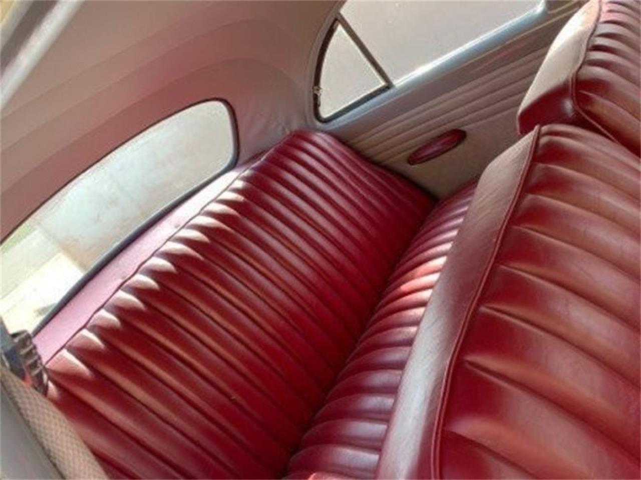 1950 Ford Deluxe (CC-1415157) for sale in Cadillac, Michigan