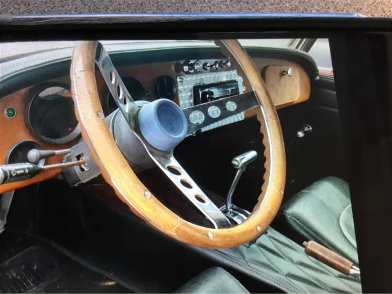 1988 Austin-Healey Replica (CC-1415160) for sale in Cadillac, Michigan