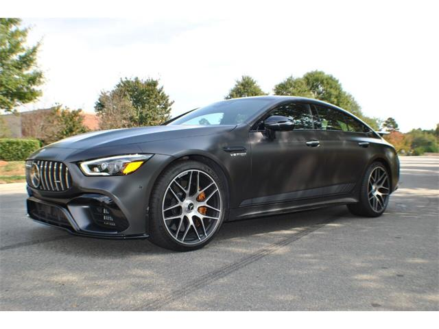 2019 Mercedes-Benz AMG (CC-1415162) for sale in Charlotte, North Carolina