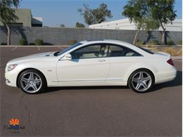 2012 Mercedes-Benz CL-Class (CC-1415164) for sale in Tempe, Arizona
