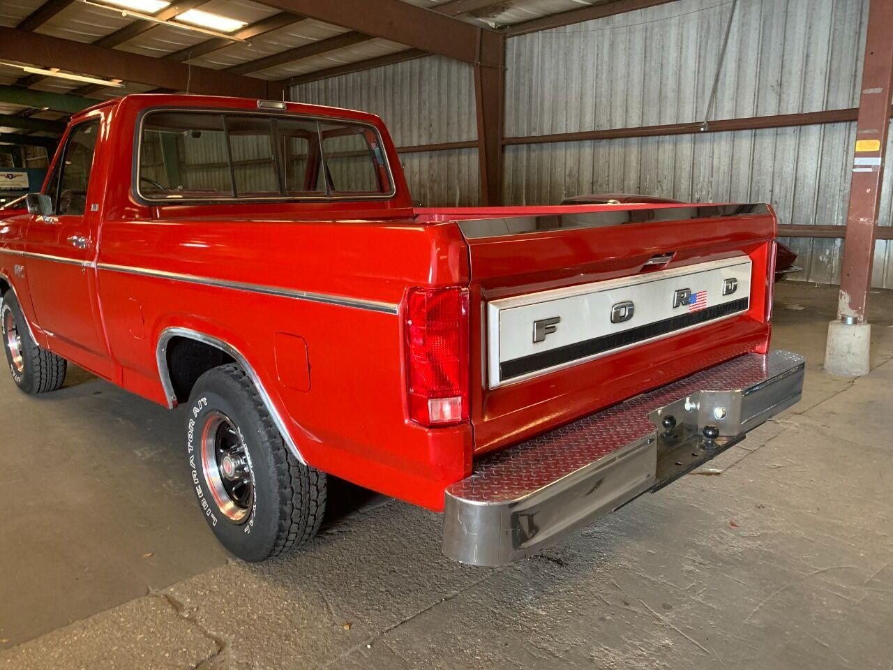 1982 Ford F100 (CC-1415169) for sale in Sarasota, Florida