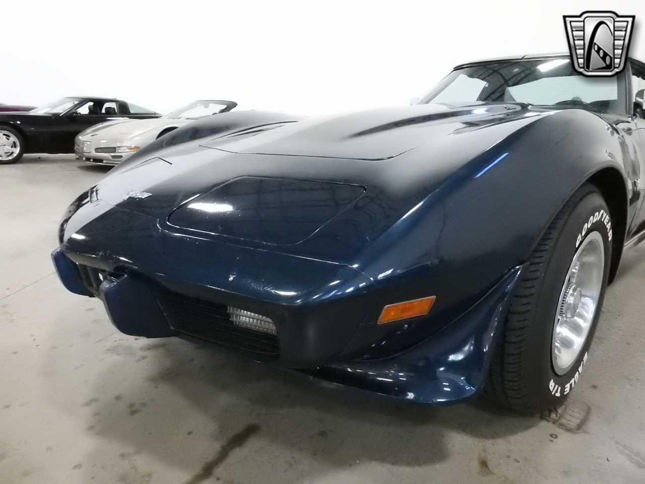 1978 Chevrolet Corvette (CC-1415175) for sale in O'Fallon, Illinois