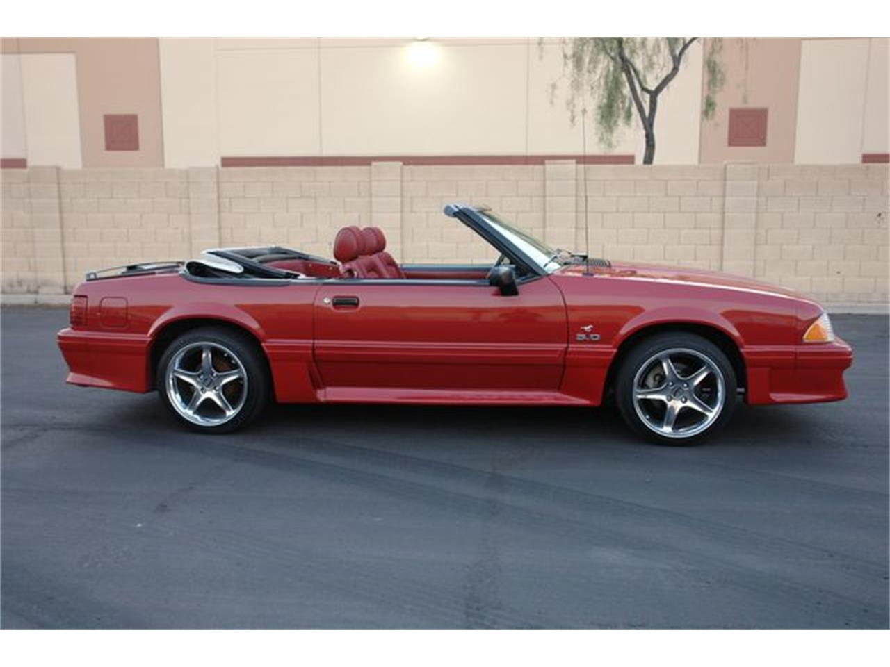 1989 Ford Mustang (CC-1415176) for sale in Phoenix, Arizona