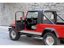 1981 Jeep CJ8 Scrambler (CC-1415177) for sale in Atlanta, Georgia