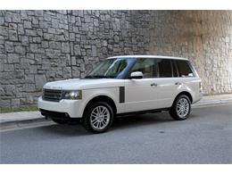 2010 Land Rover Range Rover (CC-1415179) for sale in Atlanta, Georgia