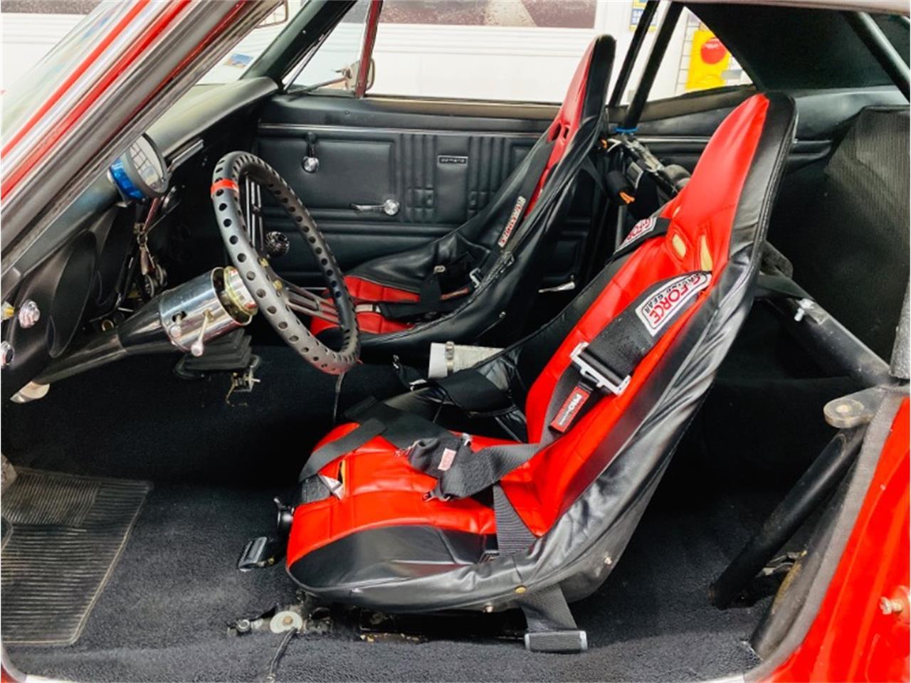 1967 Chevrolet Camaro (CC-1410518) for sale in Mundelein, Illinois