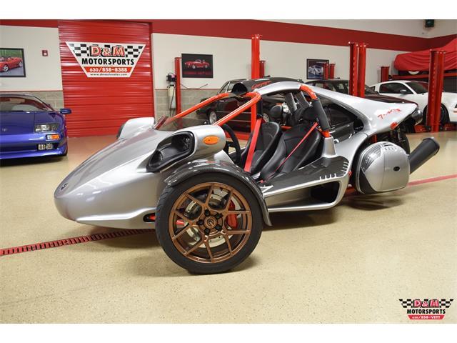 2021 Campagna T-Rex (CC-1415186) for sale in Glen Ellyn, Illinois