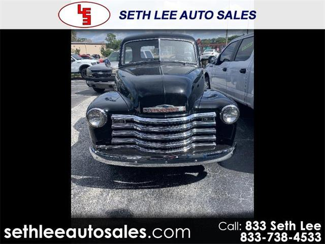 1950 Chevrolet 3600 (CC-1415188) for sale in Tavares, Florida