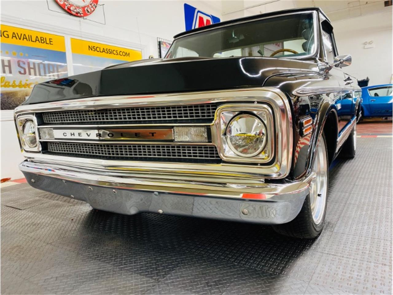 1970 Chevrolet Pickup (CC-1410519) for sale in Mundelein, Illinois