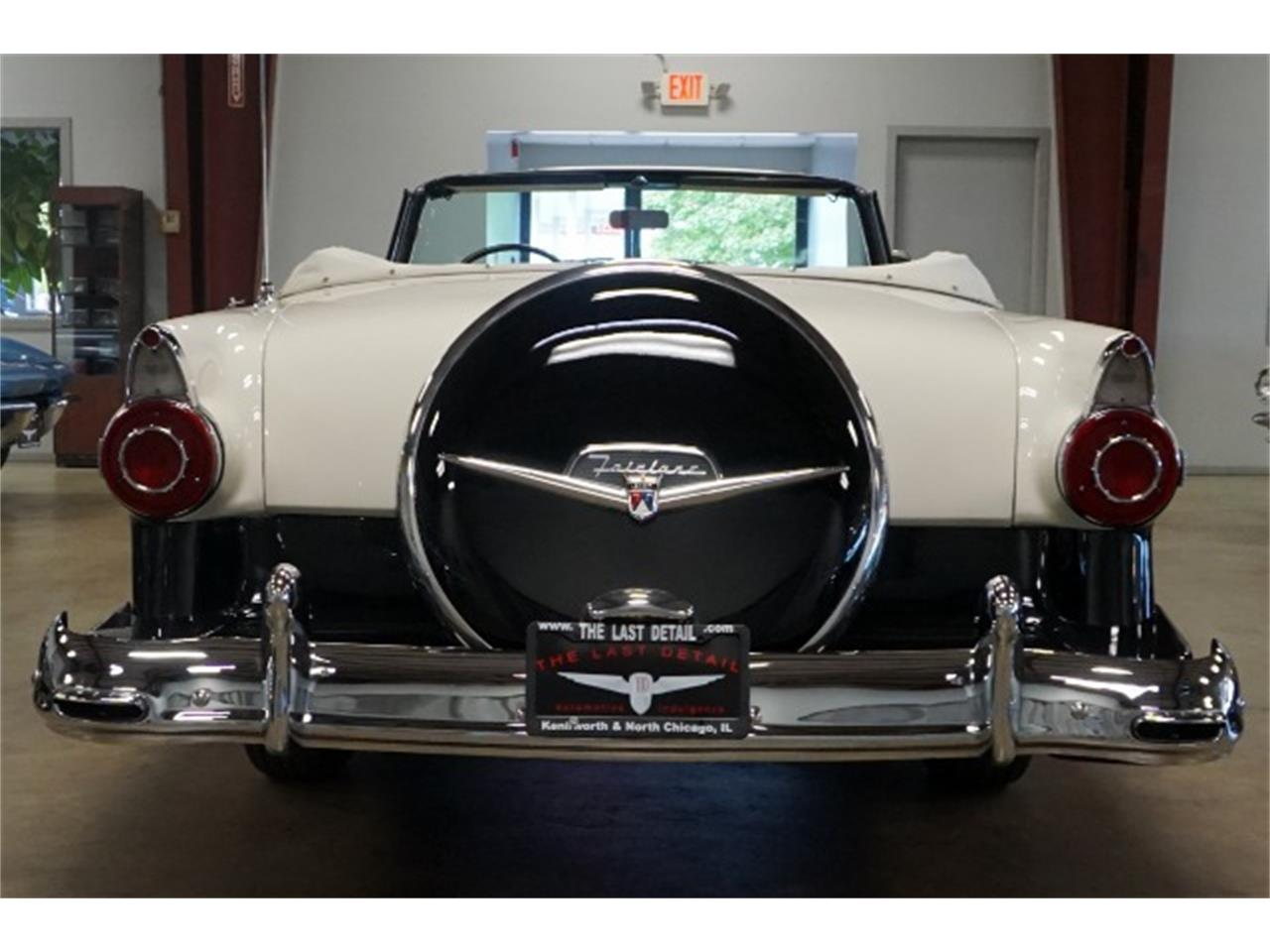 1956 Ford Fairlane Sunliner (CC-1415191) for sale in Chicago, Illinois