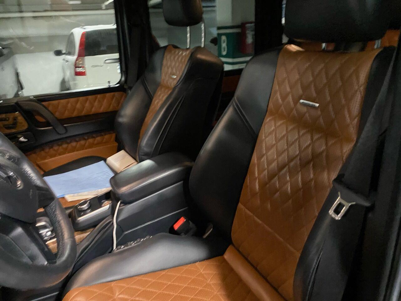 2018 Mercedes-Benz G-Class (CC-1415195) for sale in San Diego, California