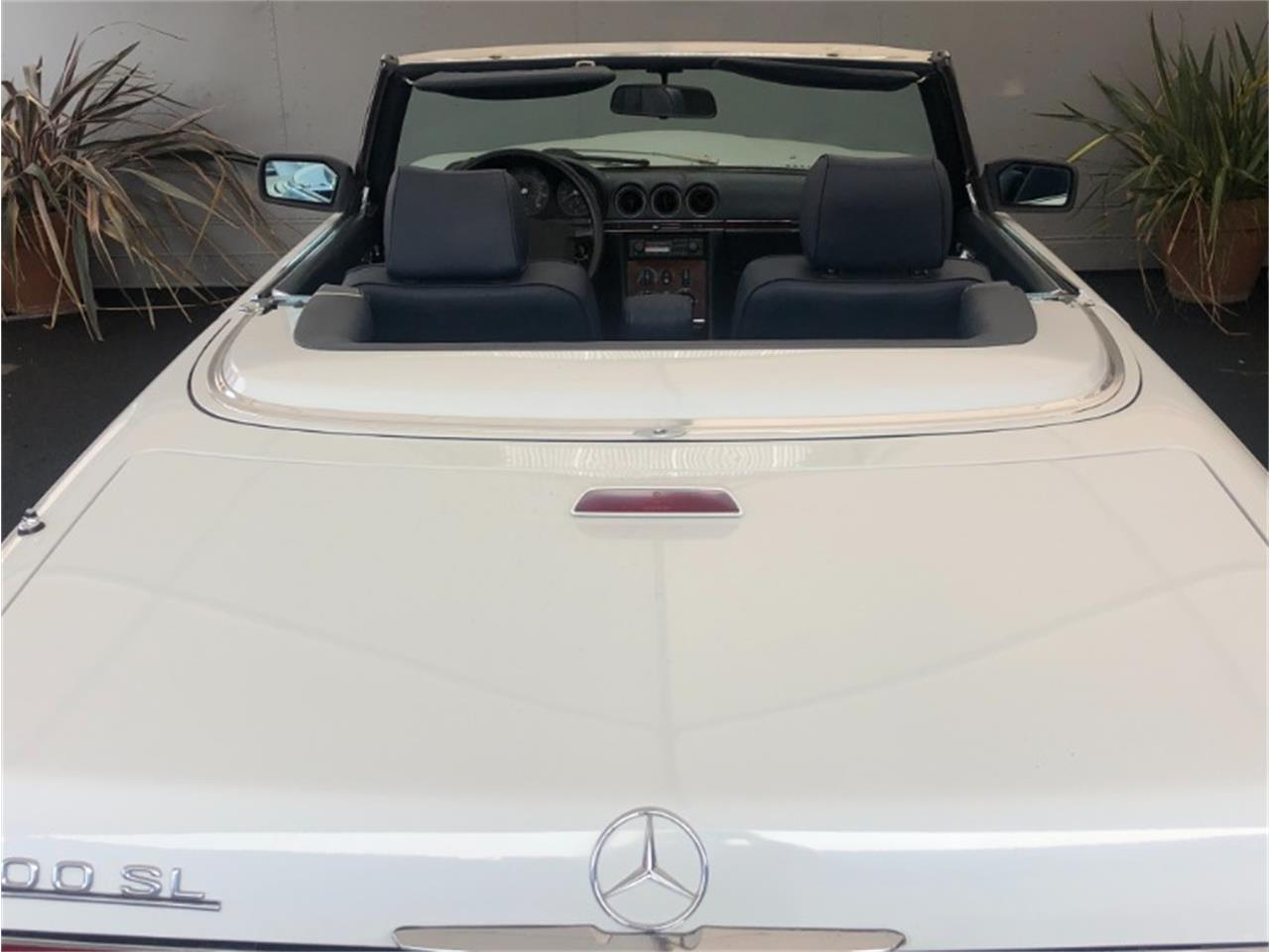 1986 Mercedes-Benz 300SL (CC-1415198) for sale in Los Angeles, California