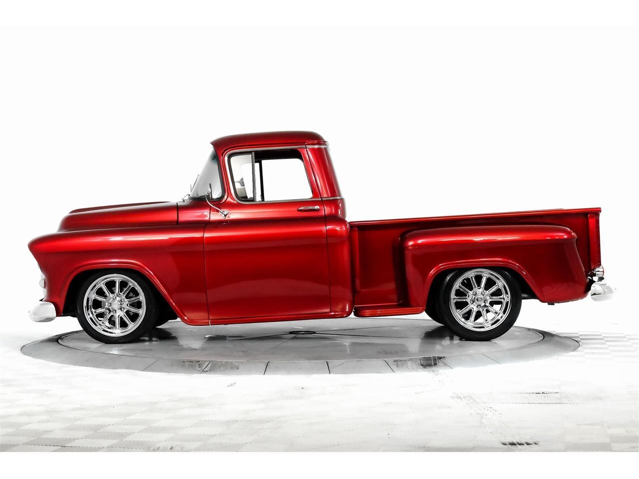 1957 Chevrolet 3100 (CC-1415199) for sale in Carrollton, Texas