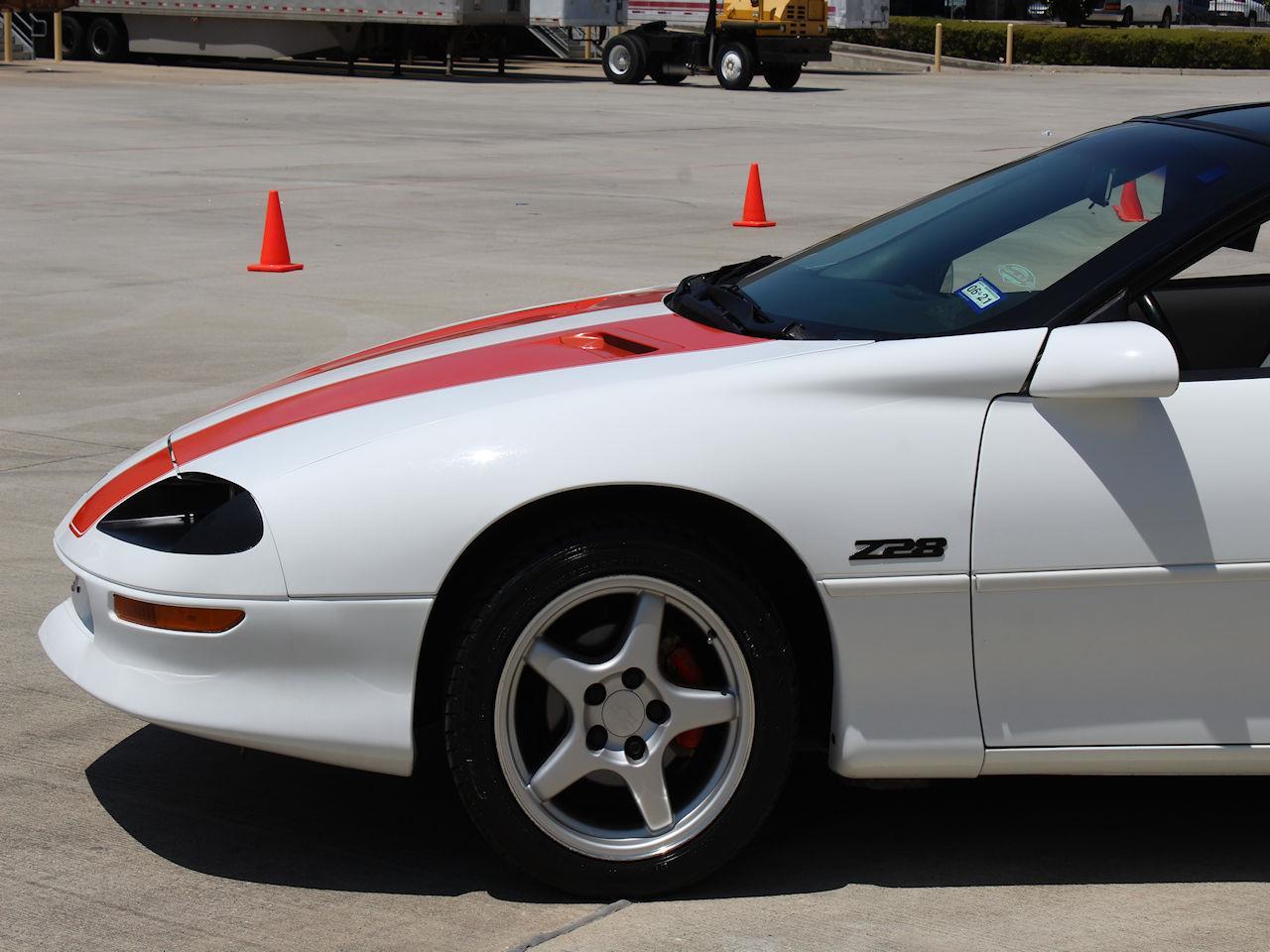 1997 Chevrolet Camaro (CC-1410520) for sale in O'Fallon, Illinois