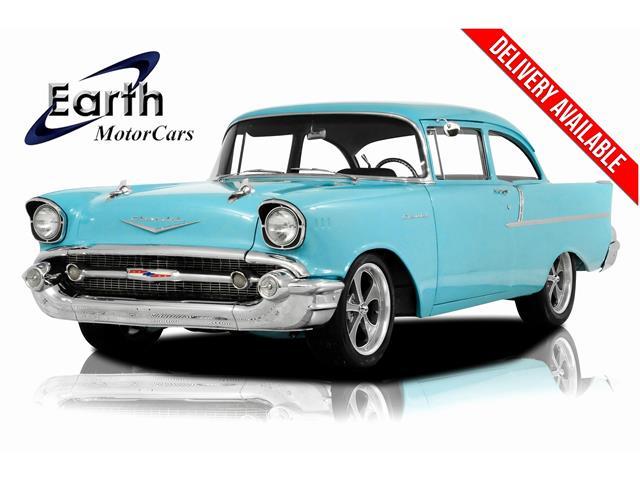 1957 Chevrolet Bel Air (CC-1415200) for sale in Carrollton, Texas