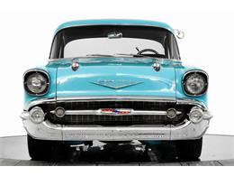 1957 Chevrolet Bel Air (CC-1415200) for sale in Carrollton, Texas