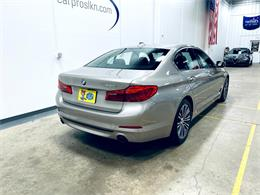 2017 BMW 5 Series (CC-1415202) for sale in Mooresville, North Carolina