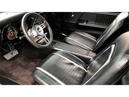 1967 Chevrolet Camaro (CC-1415203) for sale in Carrollton, Texas