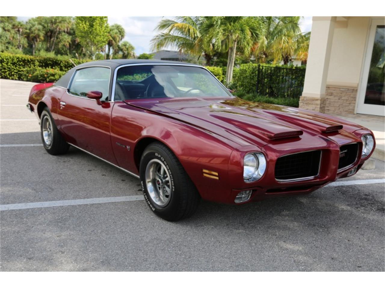 1973 Pontiac Firebird (CC-1415205) for sale in Fort Myers, Florida