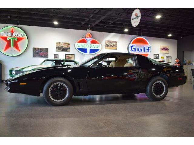 1983 Pontiac Firebird Trans Am (CC-1415206) for sale in Payson, Arizona