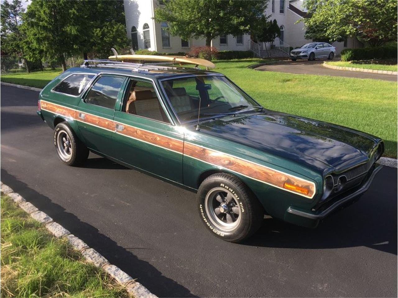 1973 AMC Hornet (CC-1410521) for sale in Greensboro, North Carolina