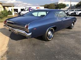 1968 Chevrolet Chevelle (CC-1415212) for sale in Houston, Texas