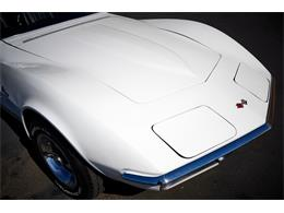 1972 Chevrolet Corvette (CC-1415215) for sale in O'Fallon, Illinois