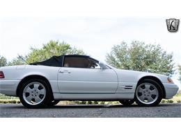 1999 Mercedes-Benz SL500 (CC-1415216) for sale in O'Fallon, Illinois