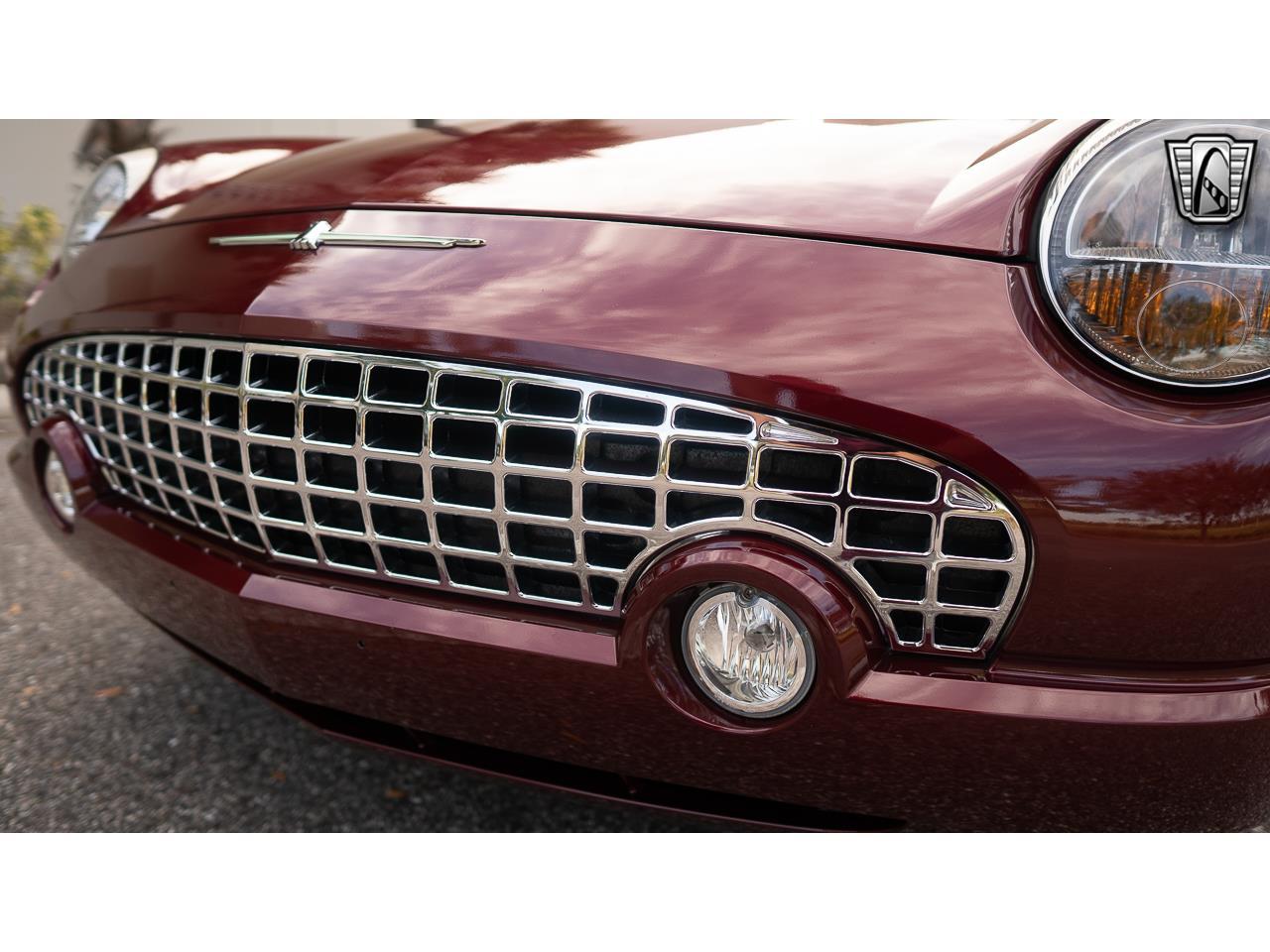 2004 Ford Thunderbird (CC-1415217) for sale in O'Fallon, Illinois