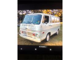 1969 Chevrolet G10 Van (CC-1415224) for sale in MILFORD, Ohio