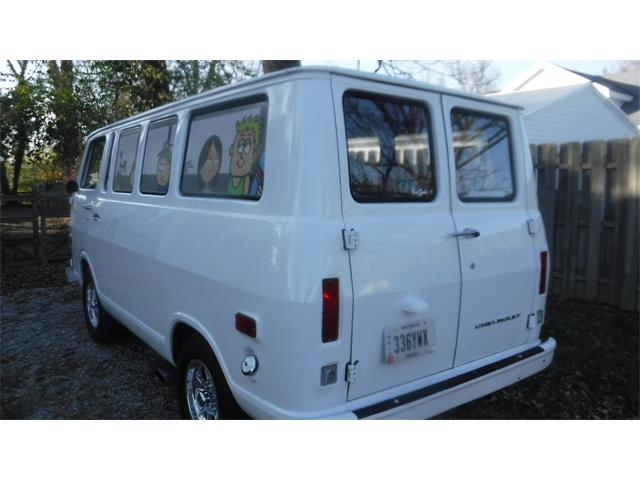 1969 Chevrolet G10 Van (CC-1415224) for sale in MILFORD, Ohio