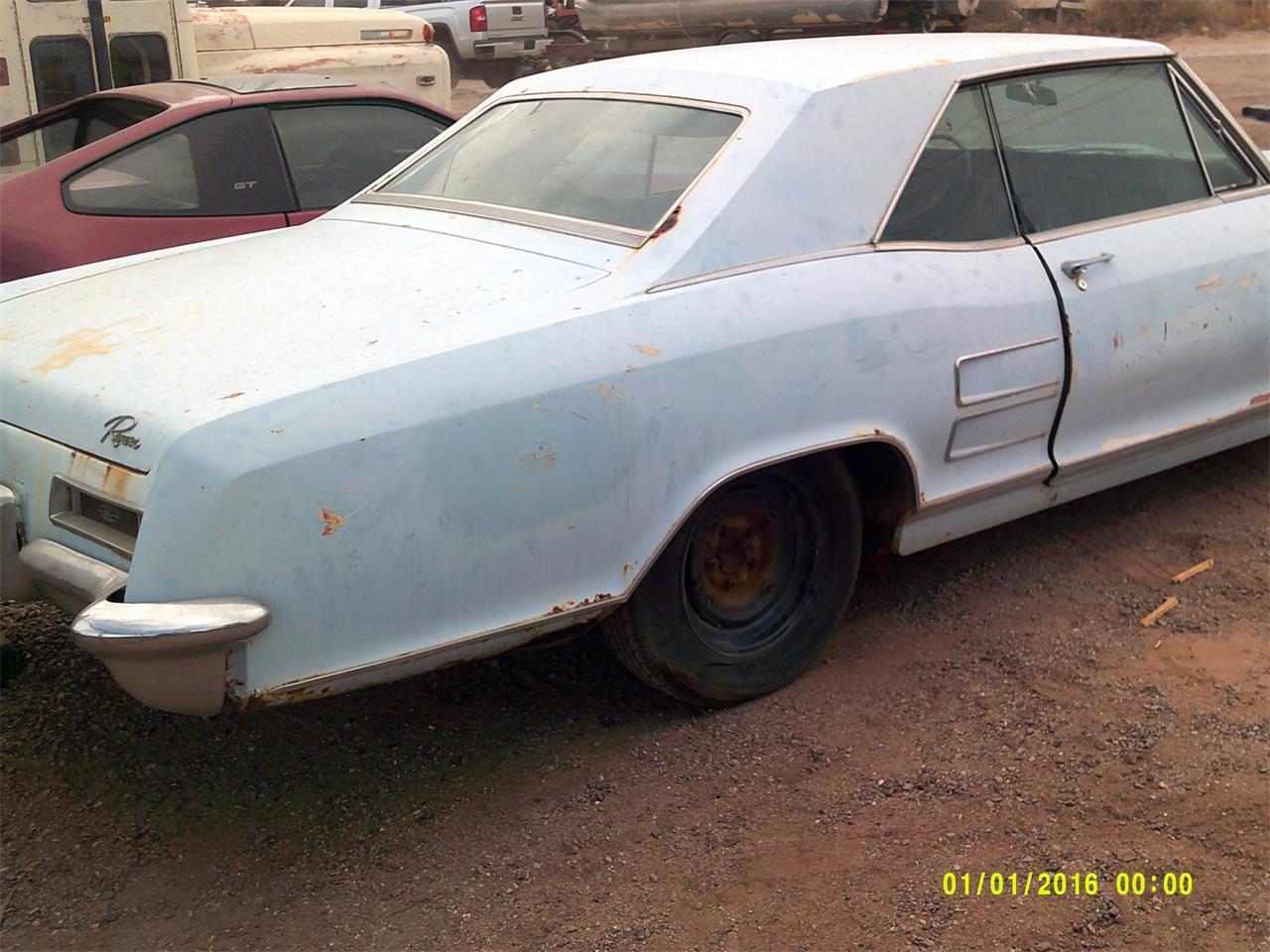 1970 Buick Riviera (CC-1415226) for sale in Phoenix, Arizona