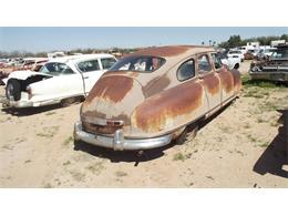 1950 Nash Ambassador (CC-1415227) for sale in Phoenix, Arizona
